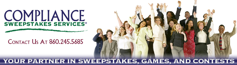 Compliance Sweepstakes Services®